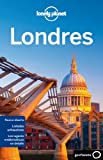 : Lonely Planet Londres (Travel Guide) (Spanish Edition)