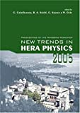 New Trends in Hera Physics 2005, Grindhammer, 9812568166
