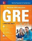 McGraw-Hill Education GRE 2018 (Mcgraw Hill Education Gre Premium)