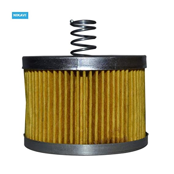NIKAVI Oil Filter Compatible for Caliper