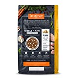 Instinct Raw Boost Grain Free Recipe Natural Dry Cat Food by Nature's Variety