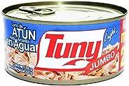 Tuny Atun Jumbo Men Agua De 295 gr
