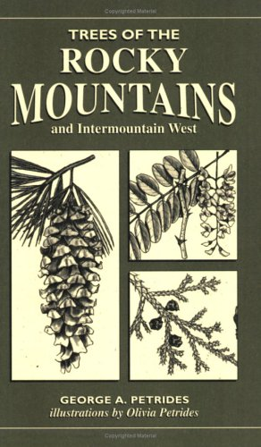 Download Trees of the Rocky Mountains (Trees of the U.S.) pdf epub