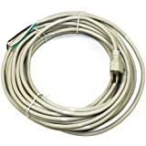 Generic Power Cord for Eureka 50' Commercial 18/3 Wire