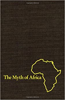 Book The Myth of Africa