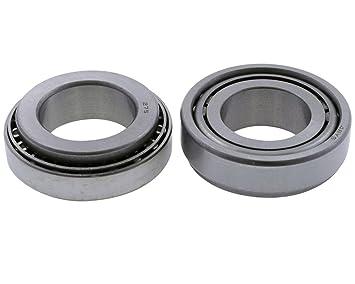 Steering Head Bearing/Tapered Roller Bearing Set SSS 250: Amazon co