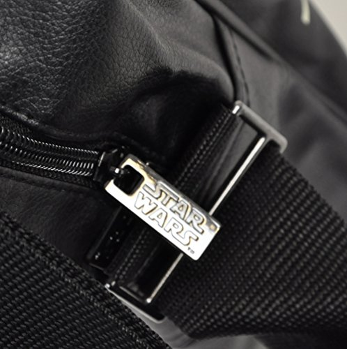 Messenger Bag Stormtrooper Star Wars Barato Con Tarjeta De Crédito De Alta Calidad Para La Venta Sast Barato podVBjXdD1
