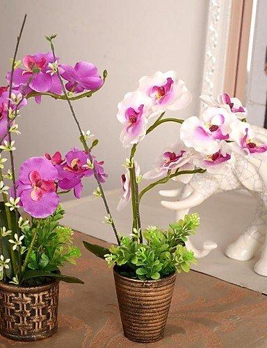 HUAHUA Artificial Flowers, Fashion Bouquets,9.8