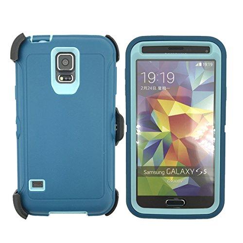 light blue cases for s5 - 5