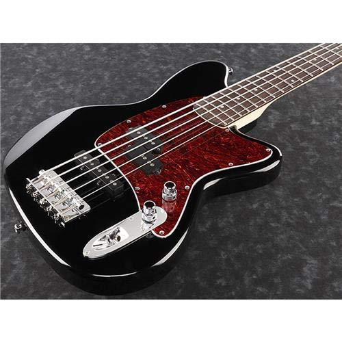 Ibanez TMB105 Black Talman 5-String Bass Guitar