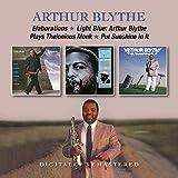 Elaborations / Light Blue: Arthur Blythe Plays