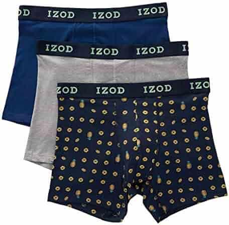 d961c1f8aaab Shopping IZOD - Boxer Briefs - Underwear - Clothing - Men - Clothing ...