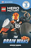 Hero Factory, Dorling Kindersley Publishing Staff, 1465402632