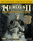 Heroes of Might and Magic 2, Rod Harten and Joe G. Bell, 0761511458