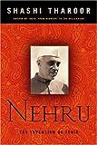 Nehru, Shashi Tharoor, 1559707372
