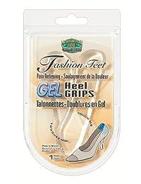 Moneysworth and Best Gel Heel Grips, One Size