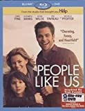 People Like Us (Two-Disc Blu-ray/DVD Combo)