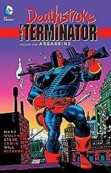 Deathstroke: The Terminator Vol. 1: Assassins