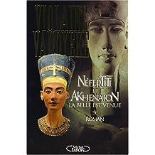 Nefertiti et akhenaton t1