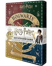 Cinereplicas Harry Potter - Adventskalender 2021 - Officiellt licensierad