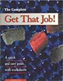 img - for Get That Job! book / textbook / text book