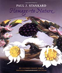 Paul J. Stankard: Homage to Nature