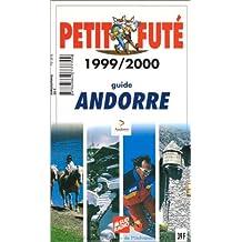 ANDORRE 1999-2000