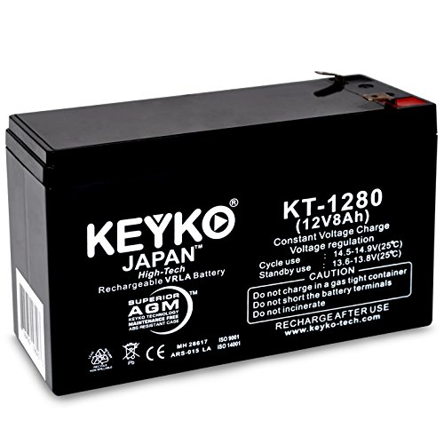 ub 1280 battery - 4