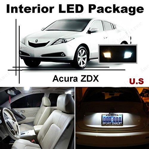 All Acura ZDX Parts Price Compare