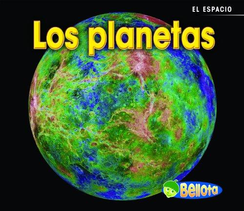 Los planetas (Planets) (El espacio) (Spanish Edition)
