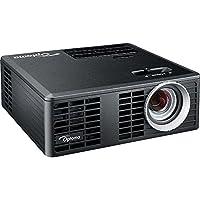 Optoma ML550 WXGA, 500 LED Lumens, Mobile Projector (Certified Refurbished)