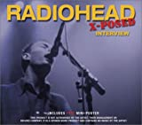 img - for Radiohead X-Posed book / textbook / text book