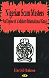 The Nigerian Scam Masters, Harold Baines, 1560722673