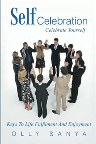Self Celebration: Celebrate Yourself