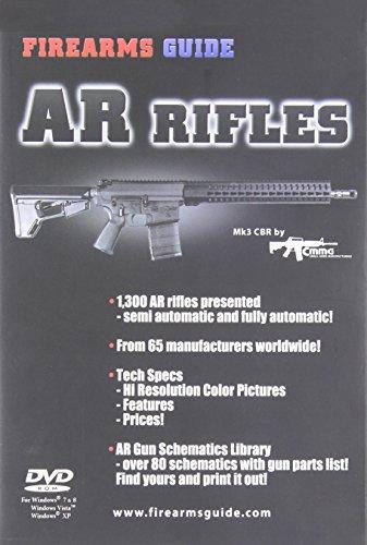 AR Rifles: Firearms Guide Inc. Impressum Media