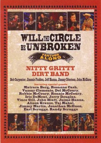 Nitty Gritty Dirt Band - Will The Circle Be Unbroken by EMD