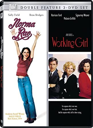 Norma Rae Working Girl
