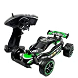 fast electric car - FSTgo RC Cars High Speed Off-Road Vehicle Drift Crawler Truck 2.4Ghz 2WD 1:20 Remote Control Racing Cars Electric Fast Race Buggy Hobby Car