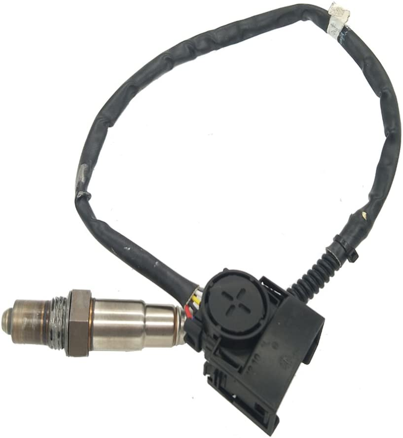 JESBEN Air Fuel Ratio Oxygen Sensor Upstream Sensor 1 Fit For Catera 3.0L-V6 1999-2001 Saturn L Sedan 3.0L 2001-2005 0258006065 234-5006
