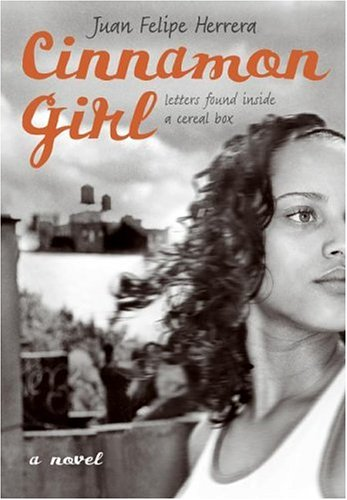 Download Cinnamon Girl: letters found inside a cereal box ebook