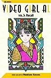 Recall, Masakazu Katsura, 1591161037
