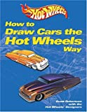: How to Draw Cars the Hot Wheels Way