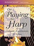 On Playing the Harp, Yolanda Kondonassis, 0825849659