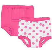 gerber training pants(2 pack)(18 mount, girls