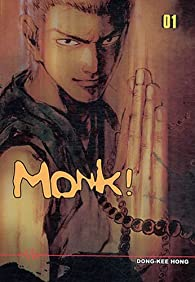 Monk !, Tome 1 : par Hong