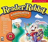 Reader Rabbit Kindergarten (Jewel Case)