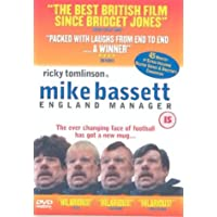 Mike Bassett - England Manager [2001]