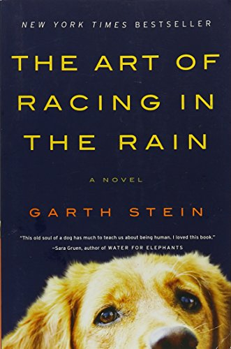 Art Of Racing In The Rain - Shop Ap Racing