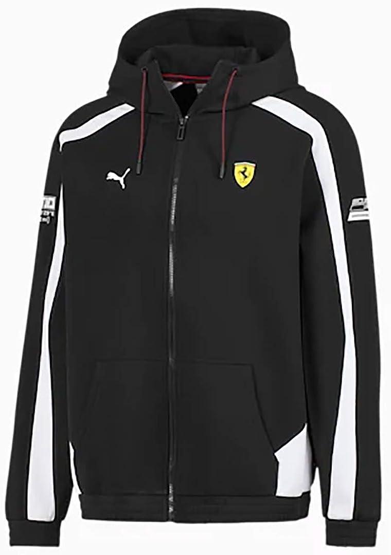 متشعب أوروبا عديم الرائحة Puma Ferrari Hoodie Changrela Com