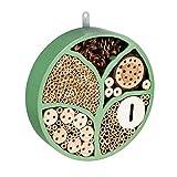 Evergreen Garden Light Green Tree of Life Wooden